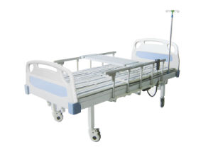 BS-XF8781 Venda Quente Tripla Função elevadores eléctricos de leito hospitalar com Commode