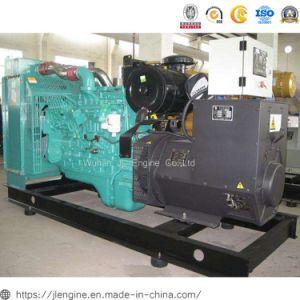 Cummins-Dieselmotor für Generator-Set 4BTA3.9 60kw 75kVA