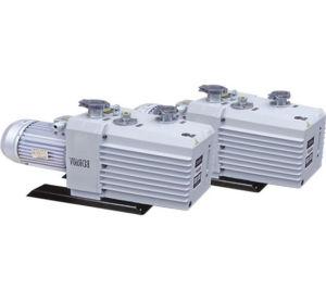O BDR (2XZ-C) Duplo Estágio da Bomba de vácuo de palheta rotativa para refrigeração