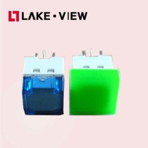 De verre Elektrische Mini Originele 12mm Schakelaar van Drukknop
