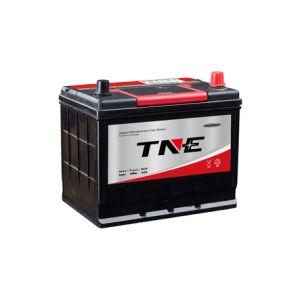65D26L 12V 65Ah Mf de almacenamiento de automoción para el arranque de la batería del automóvil Coche/CAMIÓN