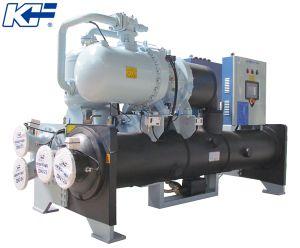 Enfriadores industriales de alta eficiencia (QLK-100SM)