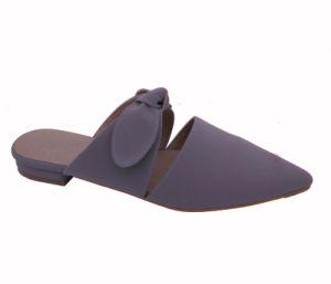 Les femmes Siviglia occasionnels en deux pièces sans lacets creux en cuir des chaussures plates