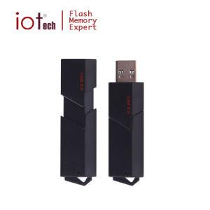 Kartenleser-Speicher-Leser Plastik-USB-3.0 für Ableiter-Karte
