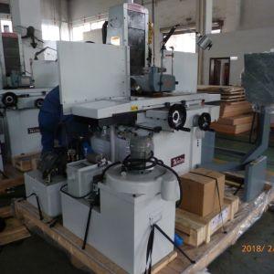 Les fabricants de meulage de la surface de la machine en Chine