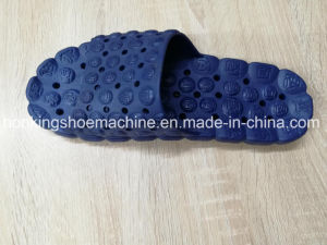注入の形成機械を作る回転式PVC靴