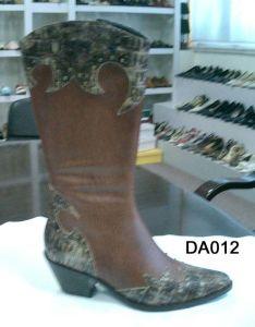 Dame  Boot (DA012)