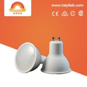 Neues Produkt-hohe Leistung Non-Dimmable 3W 5W 7W GU10 LED Scheinwerfer/Birnen-Lampe