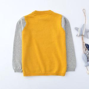 La vente directe d'usine Children's Pull Pull-overs pullover en tricot Chandail de climatisation