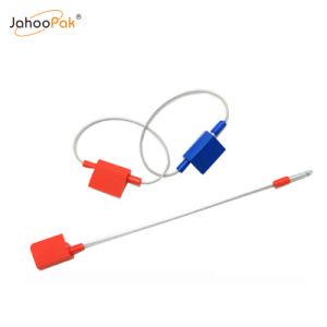 Tirez inviolable serré sur le fil autobloquant Joints de câble pour les conteneurs