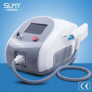 1064/532 Portátil/1320nm interruptor Q ND YAG Laser tatuagem remoção para o rejuvenescimento da pele máquina de beleza