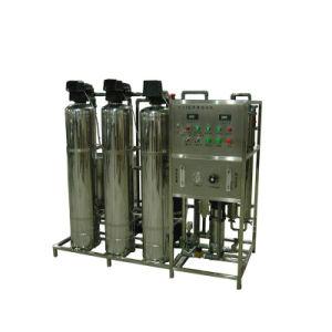 20000L/H RO de Estação de Tratamento de Água