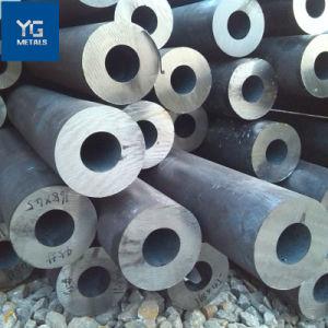 Trattamento di superficie senza giunte della vernice del tubo d'acciaio della lega di programma 40 5L X42 di prezzi di fabbrica