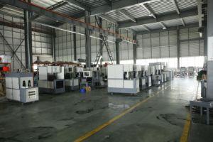 Full-Automatic máquina sopladora (BX-S2-A)