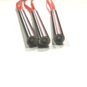 水平の挿入のプラスチック型のための電気ヒートロッドのカートリッジヒーター