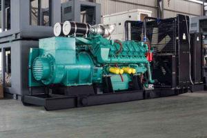Diesel van Volvo Penta Generator 520kw door Twd1643ge Engine 650kVA Volvo Generator