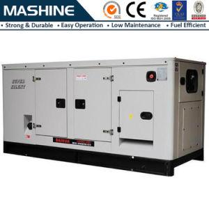 generator van Cummins van 90 kVA de Stille Goedkope Elektrische