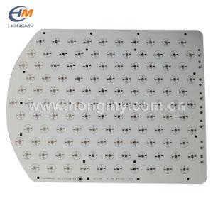 Camada única MCPCB/alta condutividade térmica PCB de iluminação LED com base de alumínio