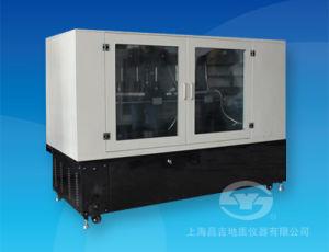 SYD-0719C Testador Roda-esteira automática(três rodas de investigação científica)