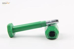 ISO/PAS17712 безопасности из нержавеющей стали емкость уплотнение