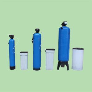 Лучший умягчитель воды цена для воды