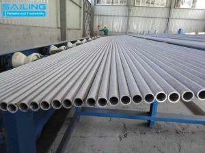 304 316Lデュプレックスステンレス鋼の継ぎ目が無い管の管