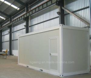 좋은 열 절연제 팽창할 수 있는 휴대용 콘테이너 집 중국제