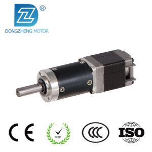 22mm/20mm Motor eléctrico de pasos de caja de engranajes planetarios
