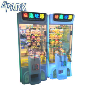 爪クレーンゲーム・マシンの販売のための狂気のおもちゃ2クレーンギフトのゲーム・マシン