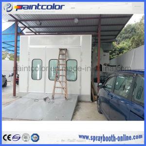 Высокое качество Downdraft окраска кузова автомобиля в сушильной камере/Auto аэрозольная краска стенд