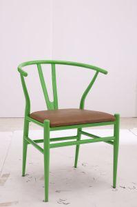 La mejor calidad de diseño clásico y el diseño de silla de comedor barato chino