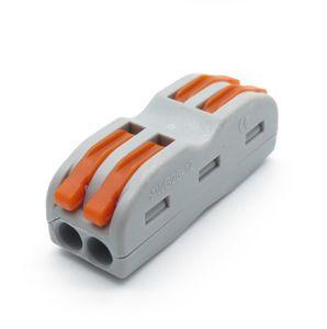 Connecteur d'amarrage de fil Spl 2, Auto Connecor