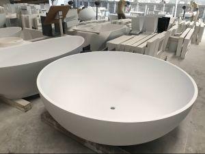 Vasca Da Bagno In Lingua Inglese : Piccola vasca da bagno di superficie solida di pietra artificiale