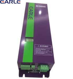 3kw-15kw transformador electrónico para lámpara UV de curado con peso ligero
