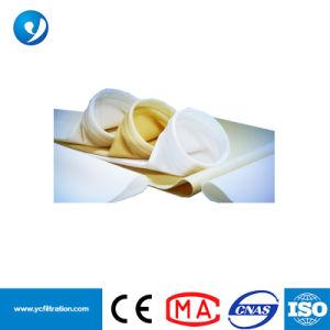 Хорошее качество карманпылевойфильтр воздуха всумкена заводе Yuanchen