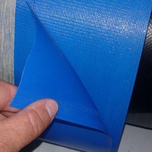 Rollo de lona de PVC para la máquina de impresión digital