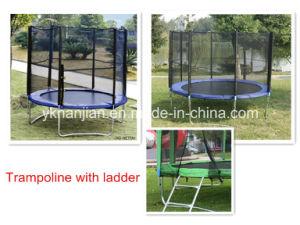 Цзиньхуа Yongkang 8 футов дешевые Trampolines с корпусом