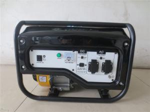 2KW Nuevo Diseño del Generador Gasolina
