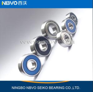 China rodamientos de bolas de ranura profunda para la lavadora 6308