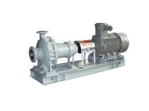磁気駆動機構は反蒸発をポンプでくむ
