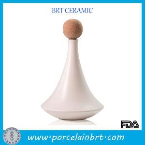 작은 Ceramic Water Wine Cool Perfume Reusable Drink Bottle 또는 Porcelain Perfume Bottle