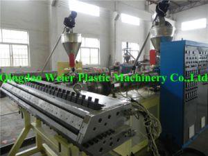 Het Leer dat van de Vloer van pvc Machine (SJSZ80/156) maakt