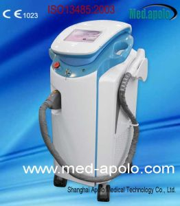 Laser de Diodo 808nm para Remoção Permanente de Cabelo (HS-811)