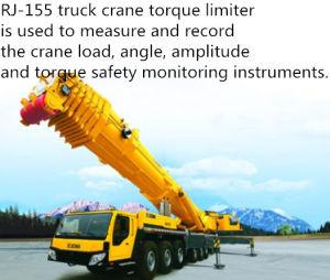 Camiones grúa móvil Limitor par RJ-155