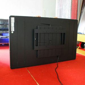 Tela sensível ao toque VGA de PC LED Dual Screen monitor TFT LCD