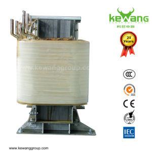 AC 380V a 220V 160kVA transformador de tensión en el hogar