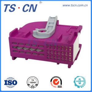 Общий электродвигатель автоматического подключения кабеля аудио разъем жгута проводов