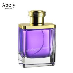 30ml 60ml Marken-Duftstoff-elegante Glasduftstoff-Flasche durch Factory