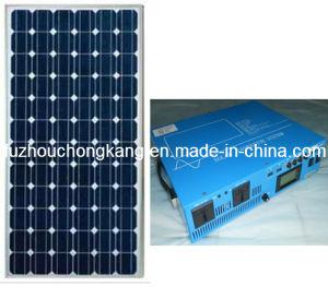 1000W do Sistema de Alimentação de Energia Solar (FC-NA1000-A)