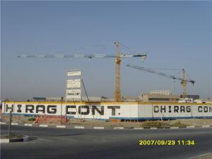 Los grandes grúas de la empresa China 8t5613 (QTZ) con buen precio.